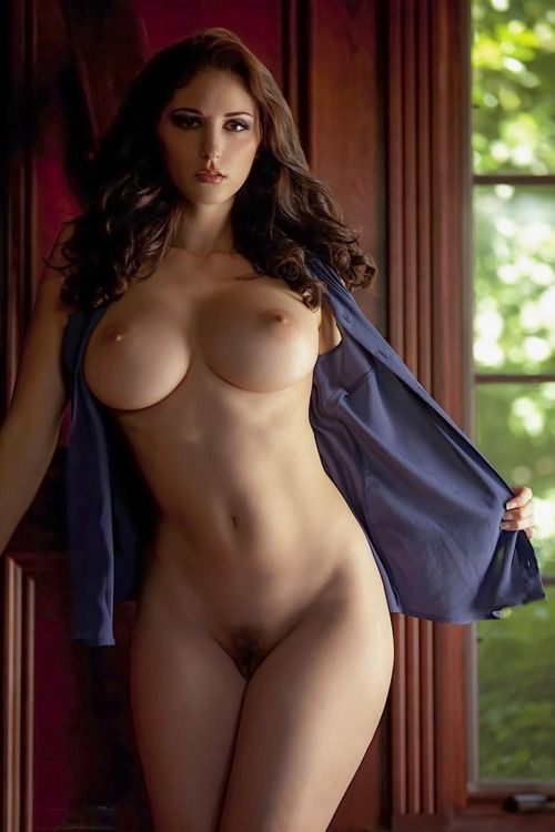 Gorgeous sexy naked women