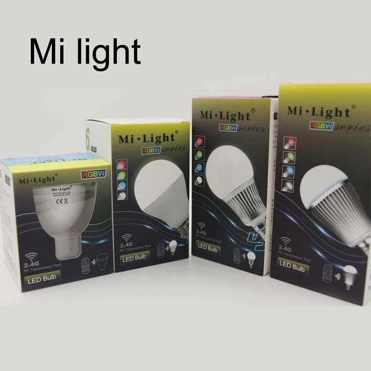 $8.69 (Buy here: https://alitems.com/g/1e8d114494ebda23ff8b16525dc3e8/?i=5&ulp=https%3A%2F%2Fwww.aliexpress.com%2Fitem%2FDimmable-GU10-E27-E14-Led-Lamp-4W-5W-6W-9W-12W-RGB-Led-Bulb-2-4G%2F32701321897.html ) Dimmable GU10 E27 E14 Led Lamp 4W 5W 6W 9W 12W RGB Led Bulb 2.4G AC 110V 220V RGB/WW RGB+WARM WHITE Lampada spot Light Mi Light for just $8.69