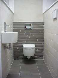 toilet grijs