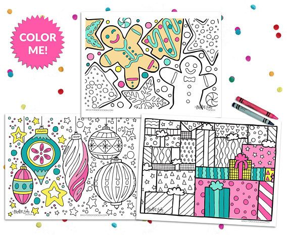 74 best COLORING images on Pinterest Colouring sheets, Gift ideas - new christmas abc coloring pages