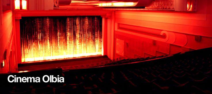 La tua pubblicità al cinema www.amultimedia.it