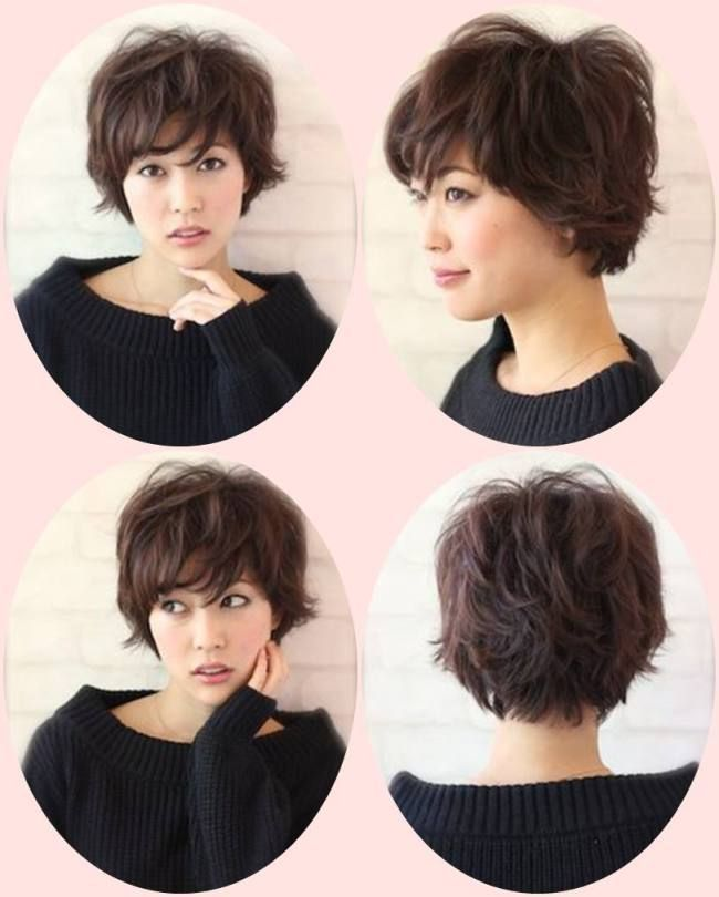 10+ Sublime Ladies Hairstyles Bob Ideas