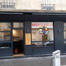 Sur le pouce pousse Restaurant chinois Paris 15