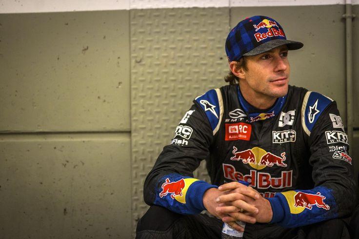 Travis Pastrana Red Bull