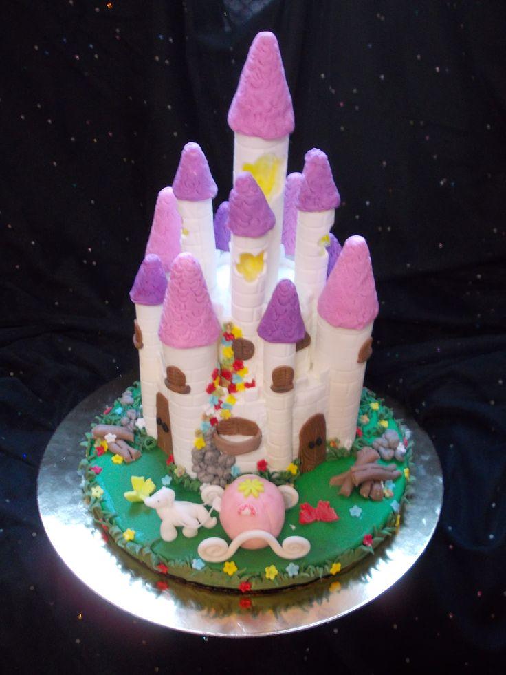 castello incantato