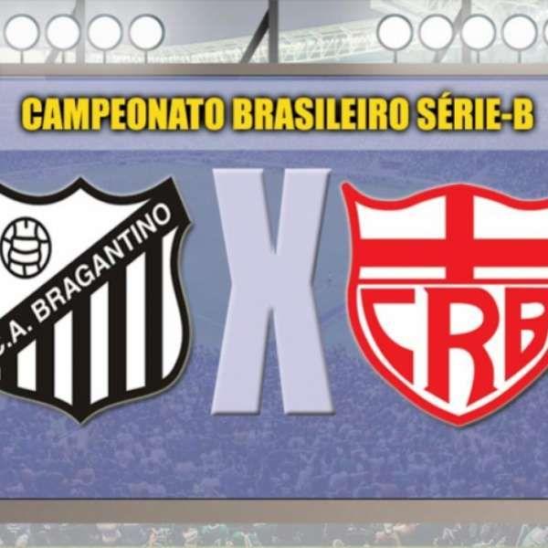 Série B Fugindo da degola Bragantino recebe CRB no Nabizão - Terra Brasil