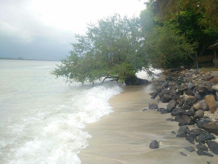 Gili Air, Indonesia