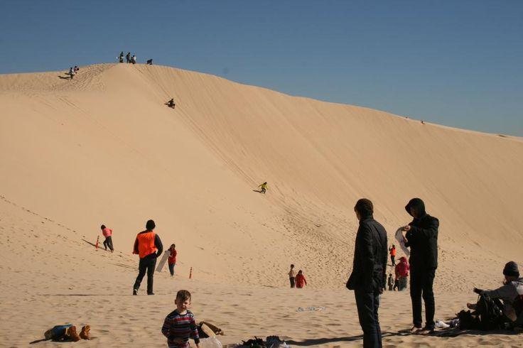Stockton Sand Dunes Reviews - Port Stephens, Greater Newcastle Attractions - TripAdvisor