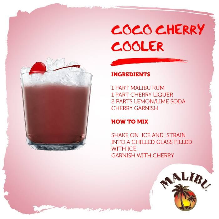 Cocktails And Recipes