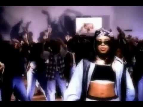 Aaliyah    Back And Forth (Swag At Its Best) {90's Oldies}