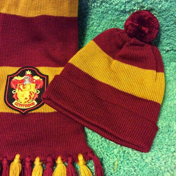 Harry Potter Hogwarts Gryffindor first movie inspired by gpatrib