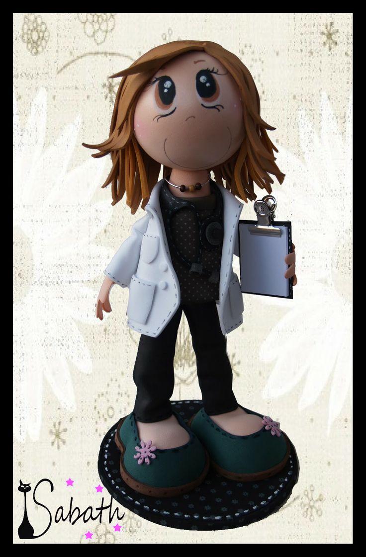 Lara Artes: Pedimos hora con el medico????