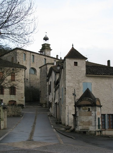Montaigu-de-Quercy  France   a very beautiful place i was lucky enough to visit for a wedding..
