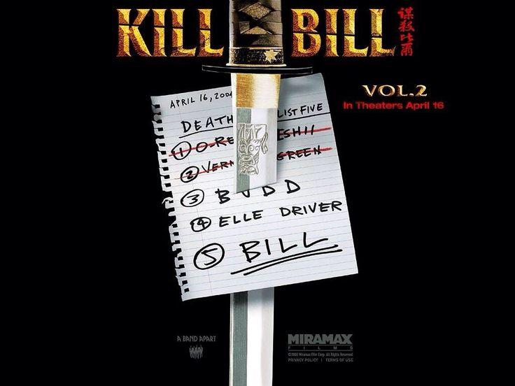 Kil bill