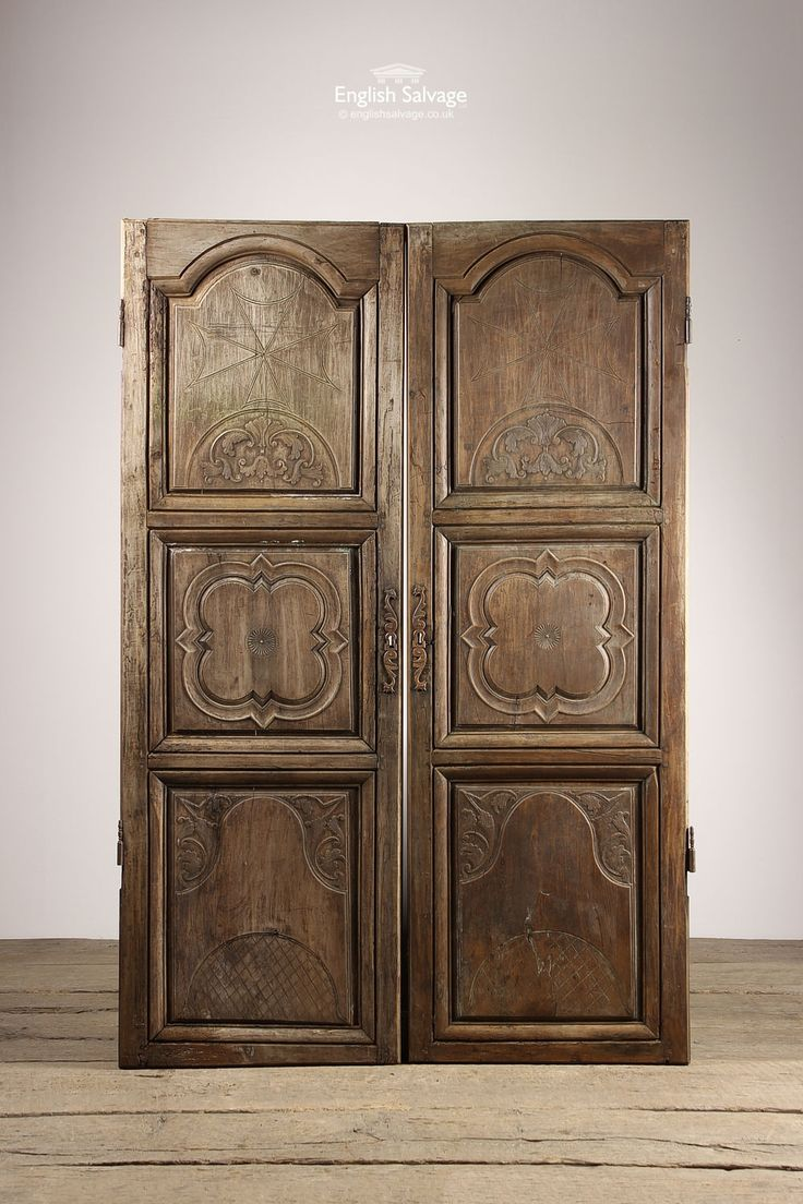 English Salvage (formerly Leominster Reclamation) are the premier architectural salvage and Reclamation Yard in the UK. Providing everything from reclaimed ... & 237 best Reclaimed Doors images on Pinterest | Antique doors Double ...
