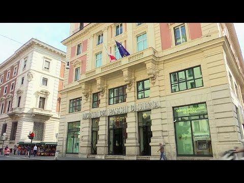 *INC* News Commentary: Italie : le nouveau patron de MPS salué par les ma...