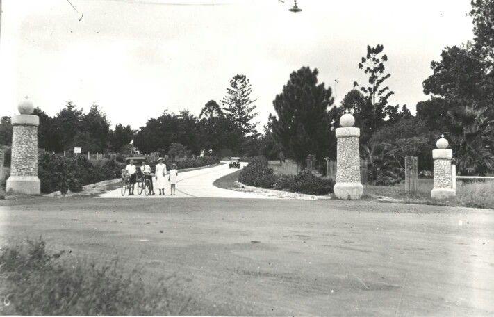 Queens Park,Ipswich,Queensland.