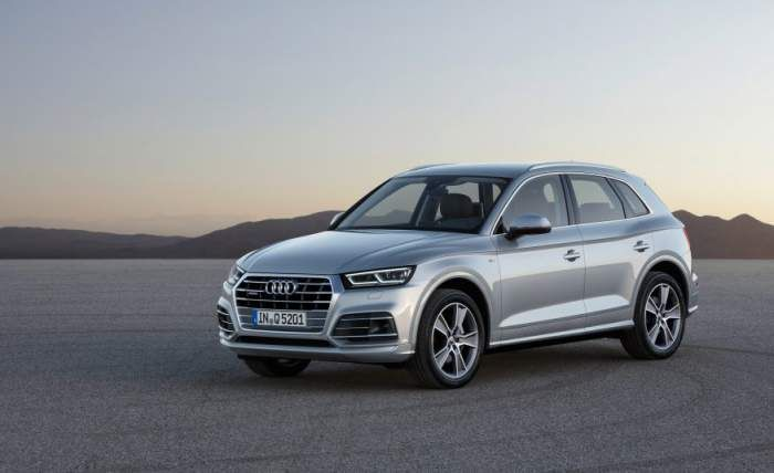 2018 Audi Q5 Review, Release Date, Interior