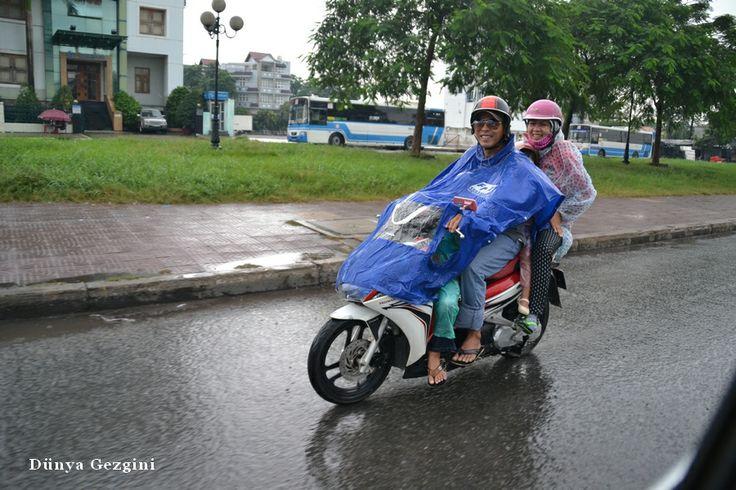 Saigon ( Ho Chi Minh )