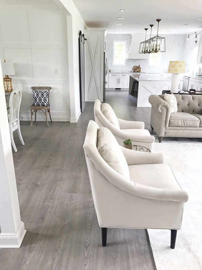 white living room chairs. Love the siding on fridge  Best 25 White living room chairs ideas Pinterest Blue