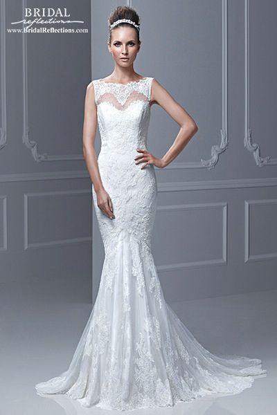 24 best Plus Size Bridal Dresses images on Pinterest | Short wedding ...