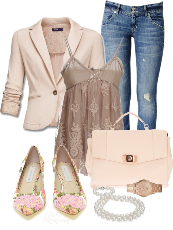 """""""Victorian Inspired"""" by bln-in-mn ❤ liked on Polyvore"""