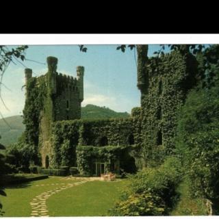 Las Caldas. Oviedo. Asturias
