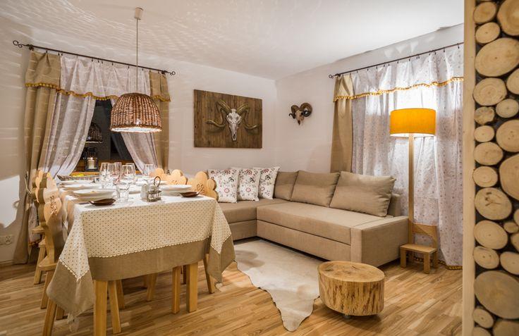 Dom Dom Miód Zakopane - tatrytop.pl