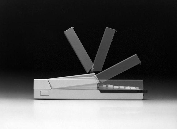 Richard Sapper - Mod. 5140 - 1986
