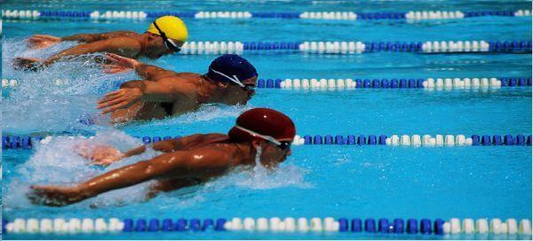Ismael Plascencia comenta que la natación es uno de los deportes mas populares de los juegos olímpicos, que implica la competencia entre nadadores para ser el más rápido sobre una distancia establecida.