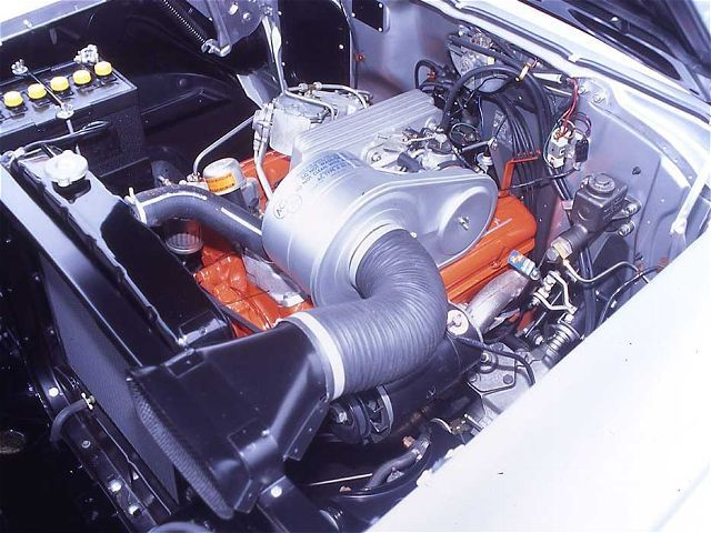 2 0 hyundai engine oil diagram 283 chevy engine oil diagram 35 best rochester fuel injection images on pinterest ...
