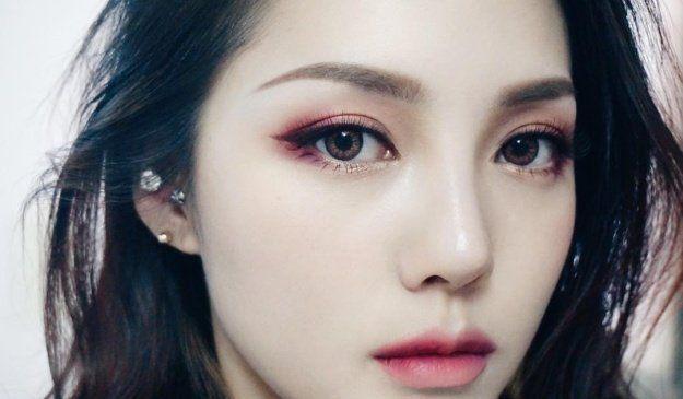 How To Do 9 Korean Makeup Looks   Makeup TutorialsbehancebloglovindribbbleemailfacebookflickrgithubgplusinstagramlinkedinmediumperiscopephonepinterestrsssnapchatstumbleupontumblrtwittervimeoxingyoutubeFacebookGoogle+InstagramPinterestTumblrTwitterYouTube
