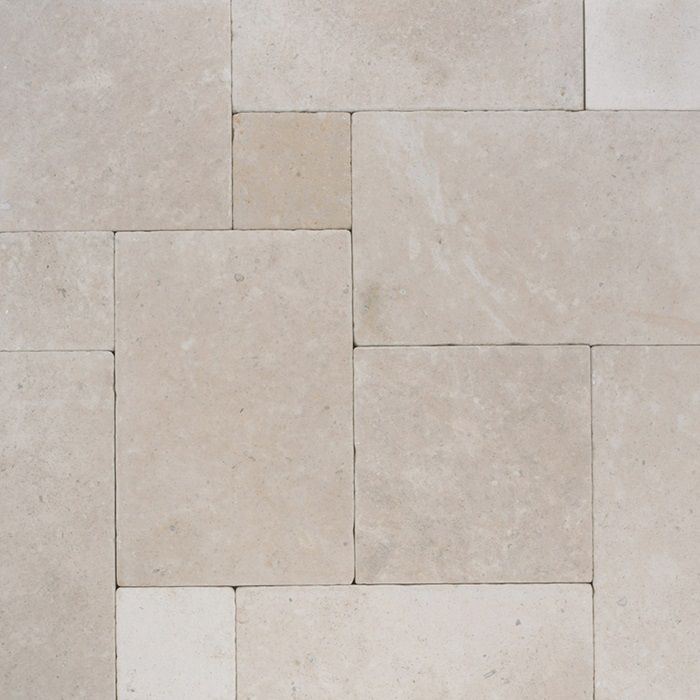 Massangis French Natural Stone Limestone Pattern | Arizona Tile