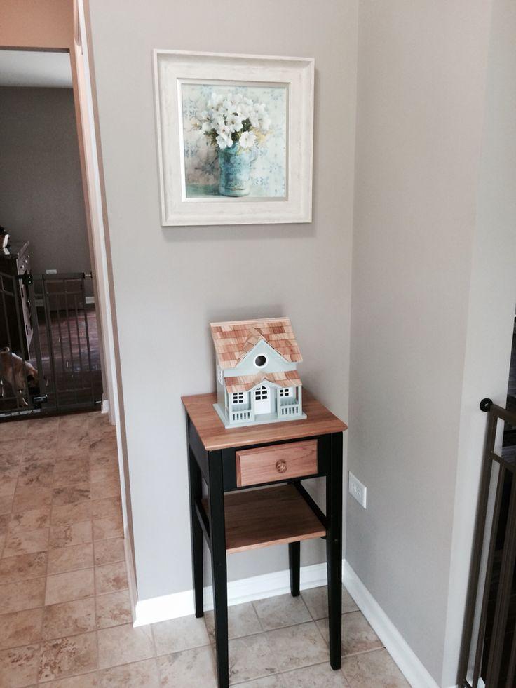 Foyer Corner Cabinet : Best images about entryway corner ideas on pinterest