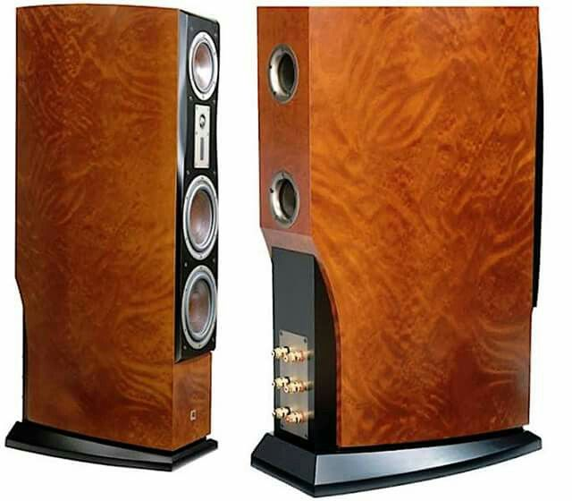 Dali Euphonia MS5 Speakers   high end and than some ...   Pinterest   Dali and Speakers