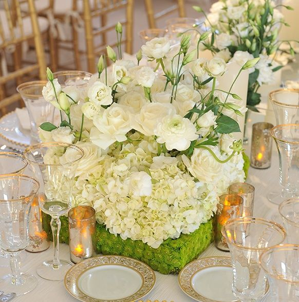 191 Best Elegant Table Settings Images On Pinterest