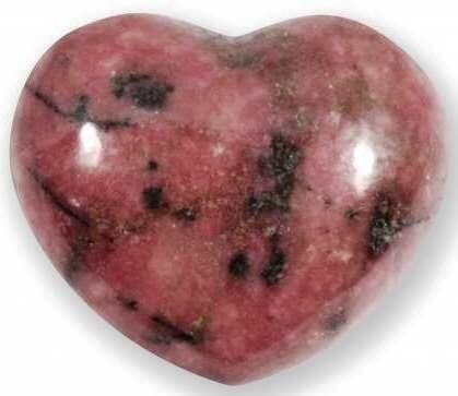 Rhodonite stone is outstanding for its energy to discharge blocked energy from inside the heart chakra and to bring passionate recuperating. It additionally has