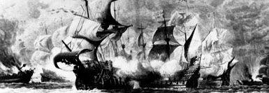El Mary Rose era el buque insignia de la flota militar Inglesa del Rey Enrique VIII, y uno de los buques de guerra construido con ese propósito, más antiguos del país.