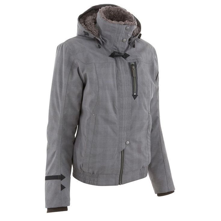 Un manteau chaud pour les tournages