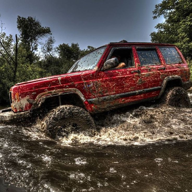 @wide_open_offroad #jeep #xj #cherokee Follow @So_Many_Jeeps