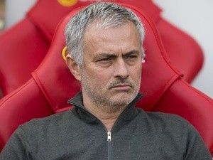 Mourinho: 'Manchester United behind Real Madrid, Barcelona' #ManchesterUnited #Football #303572