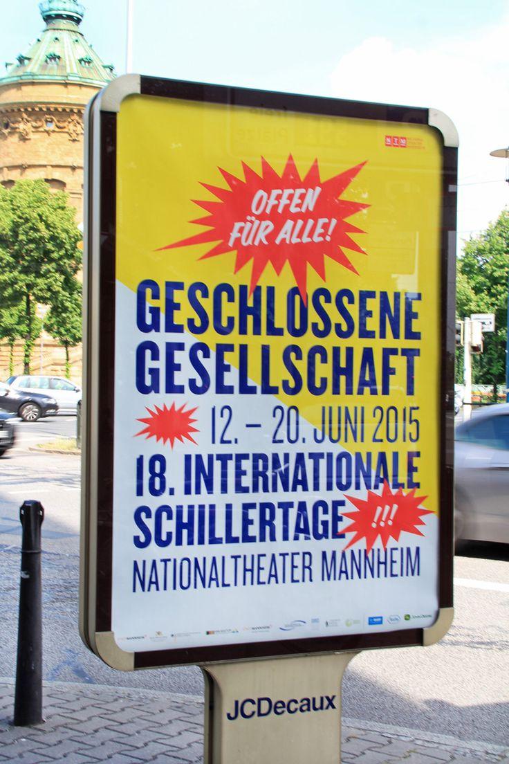 formdusche › 18. Internationale Schillertage