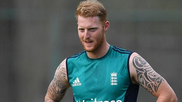 Ben Stokes: Umpires should give 'leeway' on sledging says England vice-captain