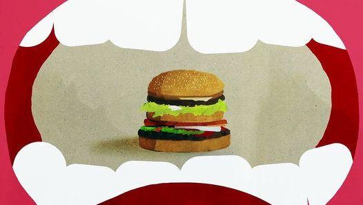 Regarder la vidéo «Burger King McWhopper Proposal» envoyée par Stratégies Créations sur dailymotion.