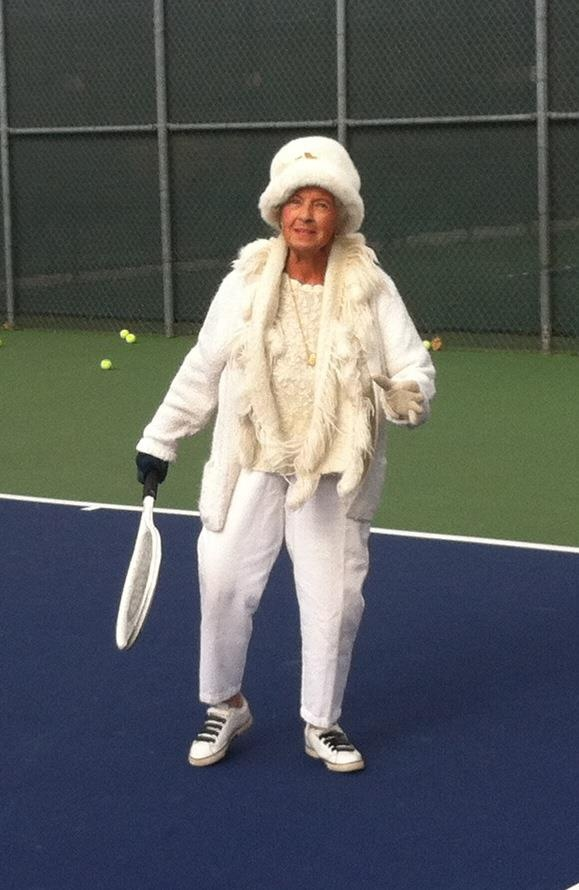Tennis at 90 Play tennis, Tennis players, Tennis