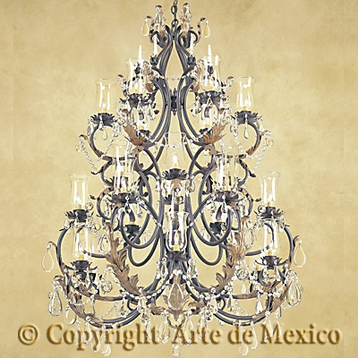 1000 Images About Chandeliers On Pinterest Christmas