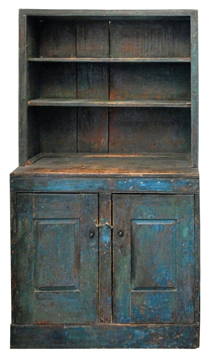 Stepback Cupboard - 162 Best Rustic, Rusty, Primitive, Dusty Images On Pinterest