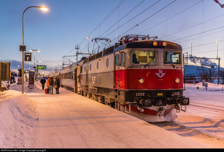 Kiruna C (new)