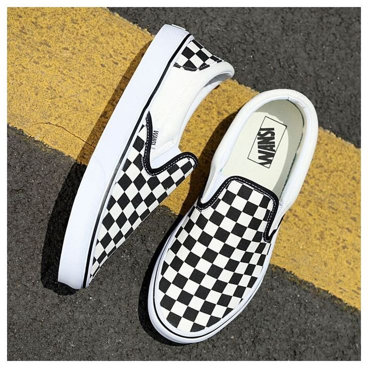 25++ Checkered vans coloring pages information
