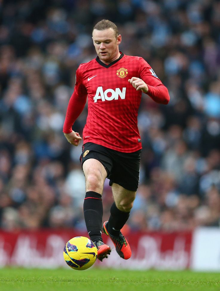 ~ Wayne Rooney of Manchester United could be on the move to Arsenal FC ~